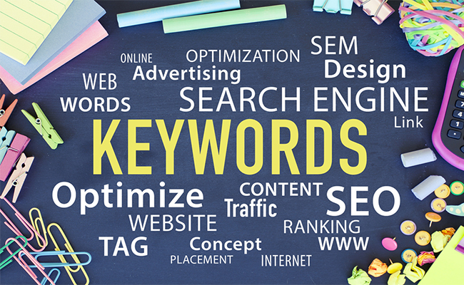 How SEO keyword Abuse and spam are handled ?