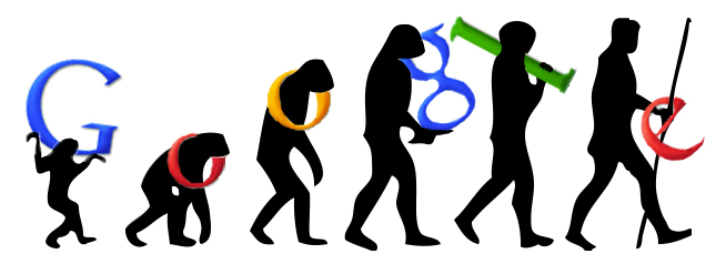 Evolution Search Engine Algorithm