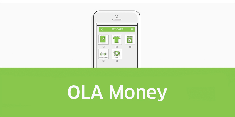 Ola launches independent Ola Digital Wallet – Ola Money!