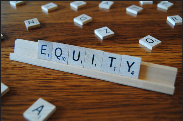 equity taken mind